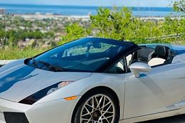 Take an Exotic Car, Supercar or Hypercar for an unforgettable test drive experience.