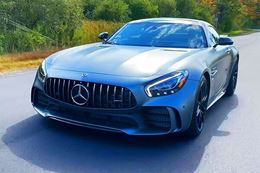 Drive your dream car for an unforgettable test drive experience. Hamilton Ontario