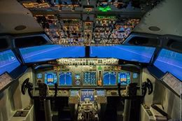 Montreal realistic flight simulator – Fly a Boeing 737