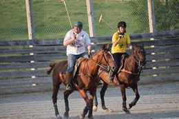 Learn to play polo Toronto