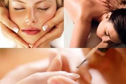 The Lady's Spa Day treatment is a truly incredible Toronto day spa experience, Breakaway Experiences.