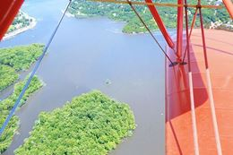 Give an Ottawa biplane ride for 2 for Christmas, birthdays, anniversaries and more.