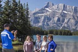 Banff and Its Wildlife Tour - Banff National Park