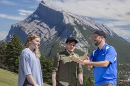 Banff and Its Wildlife  GuidedTour - Banff National Park