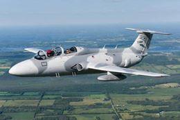 Fighter Jet Flight Experience, Ottawa, Breakaway Experiences