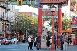 Chinatown History & Food Tour Victoria