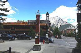 Banff Clue Solving Scavenger Hunt Adventure Breakaway Experiences
