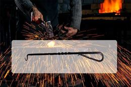 Blacksmith class - Make a Steak Turner. A unique Ottawa experience gift.