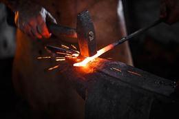 Blacksmith class - Steak Turner, Breakaway Experiences