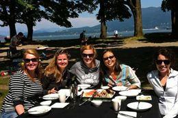 Vancouver Crab Fishing Tour