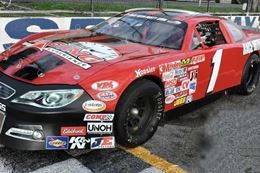 Picture of Taste of Speed - 5 laps Evergreen Speedway