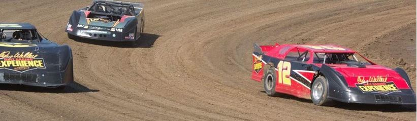 Picture for category Dirt Track Car Racing Experience