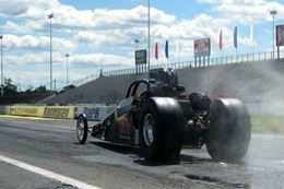Picture of The Qualifier - Drag Racing Experience - New England Dragway