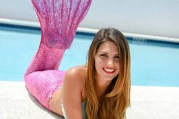 Picture of Mermaid Swimming Class, Austin - Adult / Teen