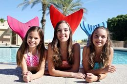 Picture of Mermaid Swimming Class, Las Vegas - Child