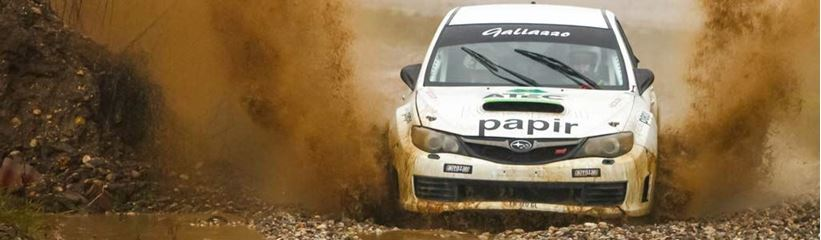 Picture for category Rally Driving