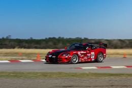 High Performance Driving Course, Jacksonville, Florida