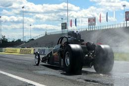 Picture of The Eliminator  - Drag Racing Experience - Gainesville Raceway