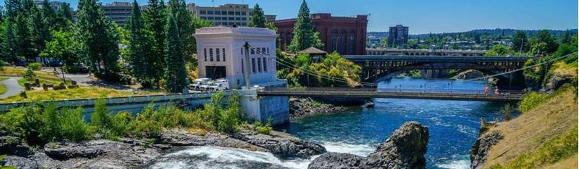 Picture for category Spokane