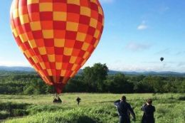 Picture of Albany Hot Air Balloon Ride