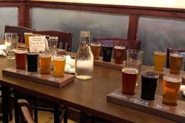 Picture of Boulder Beer, Mead, and Cocktails Tour