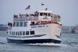 Picture of Best of Boston Sightseeing Tour
