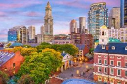 Picture of Best of Boston Sightseeing Tour - Adult