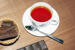 Chocolate and Tea  Virtual Tasting in the comfort of your own home